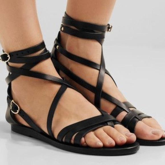 Ancient Greek Satira Sandals   Poshmark